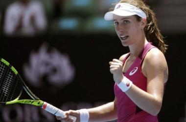 WTA Monterrey, il programma dei quarti