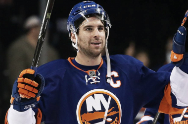 John Tavares bidding war ensues across NHL. | Photo: nhl.com