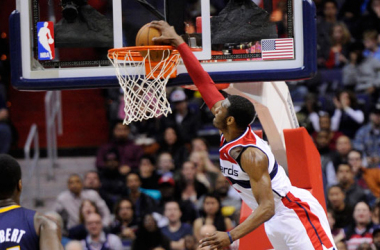 Pacers perde para Wizards e deixa vice liderança para o Knicks