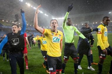 Coupe de France : Le FC Sochaux élimine Nantes et se qualifie pour le dernier carré
