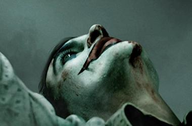 "Parte del póster oficial de ""Joker"" | Instagram Joaquin Phoenix"