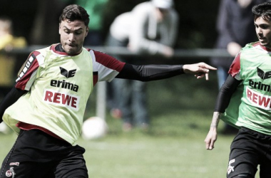 Neue Verträge für zwei Topstars! | Quelle: 1. FC Köln