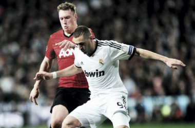 Karim Benzema would be a perfect fit at Manchester United