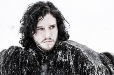 Kit Harington en el papel de Jon Snow (Foto: fmoreno)