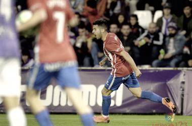Resumen de la temporada 2017/18: Sporting de Gijón, pólvora arriba.