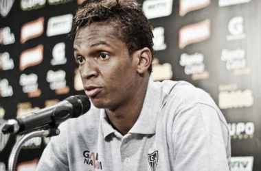 Jô retorna ao Atlético-MG e pede voto de confiança