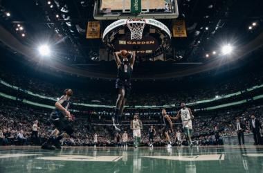 NBA - Boston ancora al tappeto, passano i Clippers. Chicago si arrende a Toronto