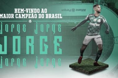 Arte: Palmeiras
