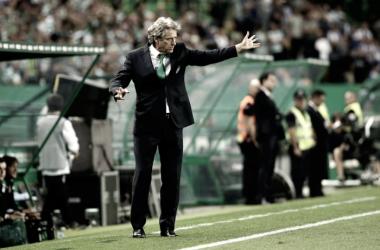 Fotografía: César Santos // Sporting de Portugal