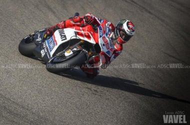 MotoGp: Lorenzo vince anche al Montmeló! Le parole dei primi tre dal podio