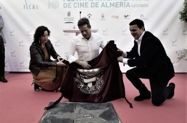 Foto. Diputación de Almería