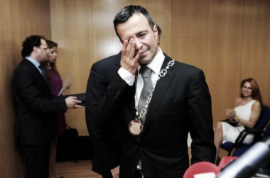 FOTO: JORGE MONTEIRO/GESTIFUTE