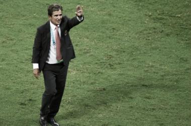 Técnico da Costa Rica dispara contra arbitragem após derrota nos pênaltis