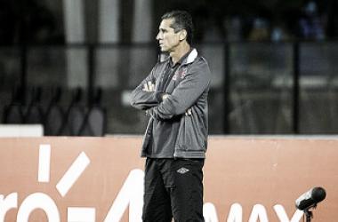 """Após classificação na Copa do Brasil, Jorginho afirma: """"Foco é total no Botafogo"""""""