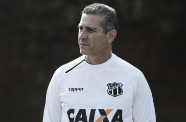 Israel Barbosa/Ceará SC