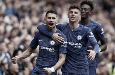 El Chelsea comienza a recoger los frutos del buen juego