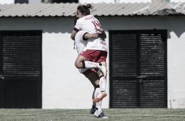 Foto: Deportivo Toluca Femenil