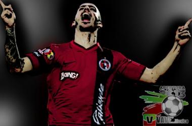 Primer acto de la Liga MX