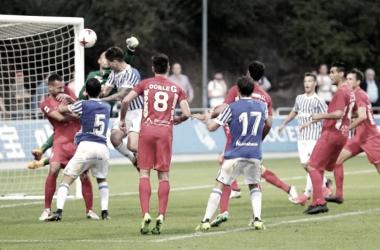 Previa Peña Sport - Real Sociedad B: situaciones decididas
