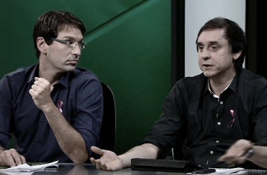 Jogo físico, chutes de fora: jornalistas preveem LDU x São Paulo