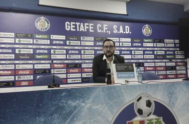 El Getafe ha anotado diez de sus veintitrés goles en Liga desde el balón parado | Fuente: Getafe CF