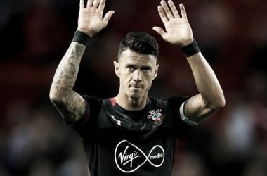 José Fonte pide formalmente su transferencia y así abandonar el Southampton
