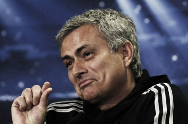 """Jose Mourinho ironically accuses rivals of """"trying to buy the league title"""""""