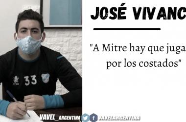 José Vivanco: El grupo se merecía la victoria