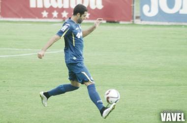 """José Carlos: """"De aquí en adelante, cualquier partido y cualquier rival son finales"""""""