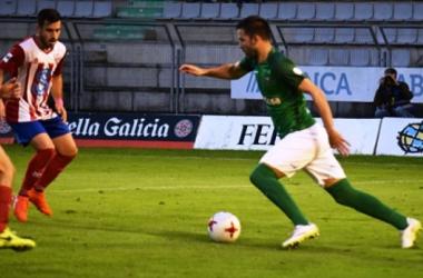 CD Toledo – Racing de Ferrol: la vista en el retrovisor