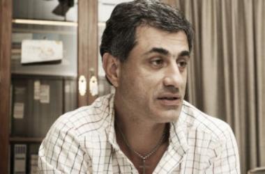 """José Mansur: """"No tenemos manera de identificar de qué equipo son"""""""
