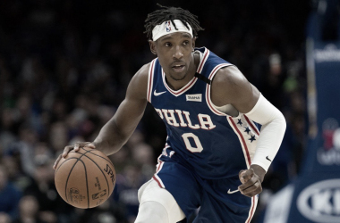 Josh Richardson out at least 2 weeks