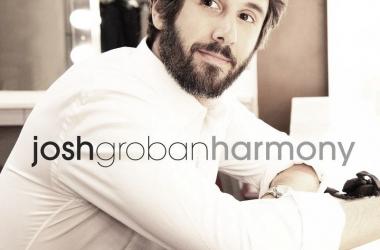 """Josh Groban lanza su EP más valiente con """"Harmony"""""""