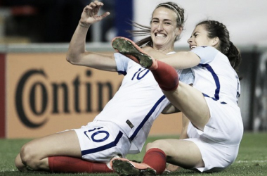 UEFA Euro 2017 Qualifier - England - Serbia Preview: Can the Lionesses make home advantage count?