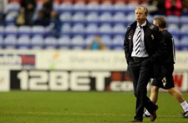 Consistency key for stuttering Derby County