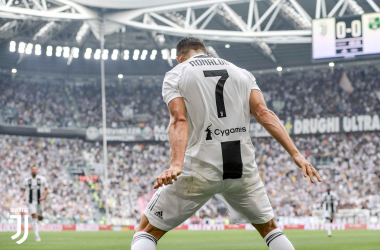Cristiano Ronaldo: a la cuarta va la vencida