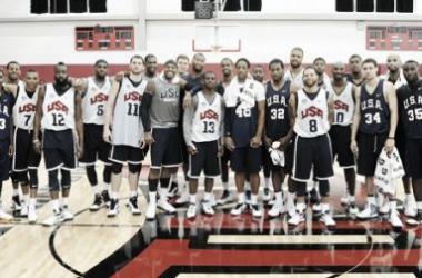 El USA Team ya tiene su preselección