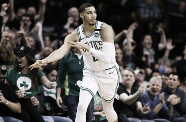 NBA playoffs, la lunga stagione dei Boston Celtics