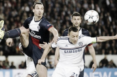 Chelsea - Paris Saint-Germain: Pre match analysis - Hiddink hoping for the best