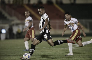 Juazeirense assusta na primeira meia hora, mas Santos avança na Copa do Brasil
