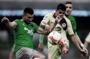 Foto: Nación deportes