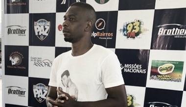 Ídolo do Flamengo, Juan comenta futuro de Gabigol e diz que atacante 'teve um ano mágico'