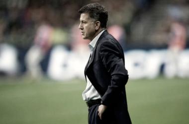 Termina la era Osorio (Foto: Imago7)