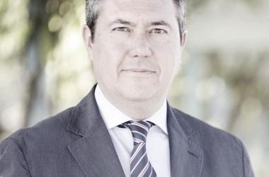 Juan Espadas, alcalde de Sevilla //https://www.sevilla.org