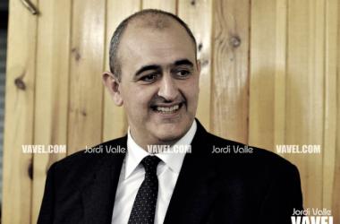 Fotografía: Jordi Valle (VAVEL.com)
