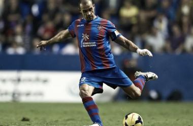 Juanfran no podrá jugar ante el Valencia CF