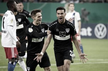Foto: Divulgação/VfB Stuttgart