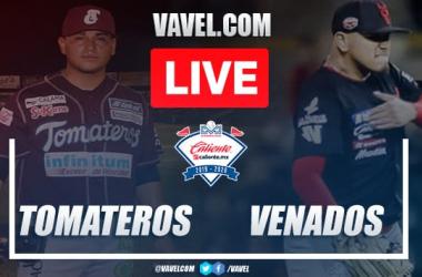 Highlights & Runs: Tomateros 0-3 Venados, Game 4 Final LMP 2020