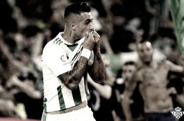 Sergio León no se rinde