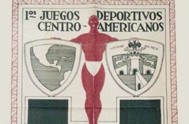 La creación de los Juegos Centroamericanos